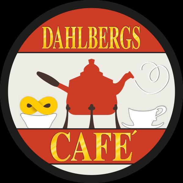 Dahlbergs Cafe Logo